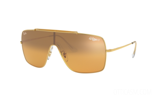 Occhiali da Sole Ray Ban Wings ii RB 3697 (9050Y1)