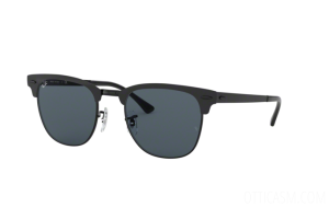 Sunglasses Ray Ban Clubmaster Metal RB 3716 (186/R5)