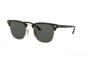 Sunglasses Ray Ban Clubmaster Metal RB 3716 (187/58)