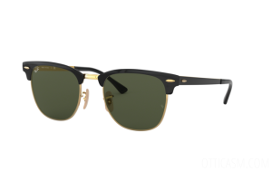 Sunglasses Ray Ban Clubmaster Metal RB 3716 (187)