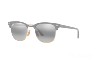 Sunglasses Ray Ban Clubmaster metal RB 3716 (9158AH)