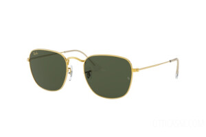 Occhiali da Sole Ray-Ban Frank Legend Gold RB 3857 (919631)