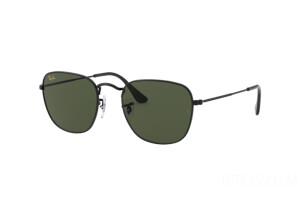 Occhiali da Sole Ray-Ban Frank Legend Gold RB 3857 (919931)