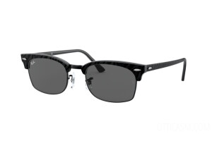 Sunglasses Ray-Ban Clubmaster square RB 3916 (1305B1)