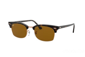 Sunglasses Ray-Ban Clubmaster square RB 3916 (130933)