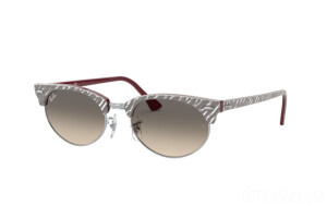 Sunglasses Ray-Ban Clubmaster oval RB 3946 (130732)