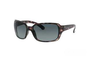 Occhiali da Sole Ray-Ban RB 4068 (642/3M)