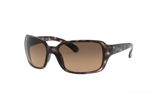 Occhiali da Sole Ray-Ban RB 4068 (642/43)