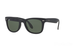 Occhiale da Sole Ray Ban Folding Wayfarer RB 4105 (601S)