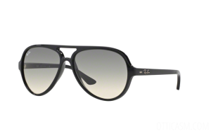 Occhiale da Sole Ray Ban Cats 5000 Classic RB 4125 (601/32)