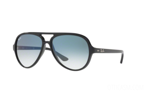Occhiale da Sole Ray Ban Cats 5000 Classic RB 4125 (601/3F)