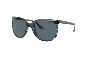 Sunglasses Ray-Ban Cats 1000 RB 4126 (6432R5)