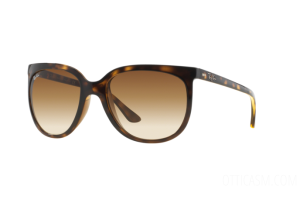 Occhiale da Sole Ray Ban Cats 1000 RB 4126 (710/51)
