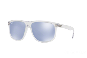 Sunglasses Ray Ban Boyfriend RB 4147 (63251U)