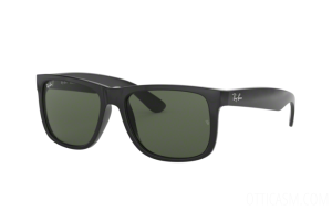 Sunglasses Ray Ban Justin RB 4165 (601/71)