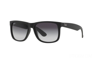 Sunglasses Ray Ban Justin RB 4165 (601/8G)