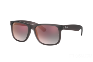Sunglasses Ray Ban Justin RB 4165 (606/U0)