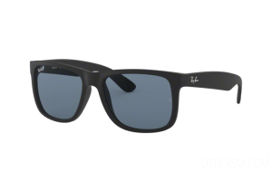 Sunglasses Ray Ban Justin RB 4165 (622/2V)