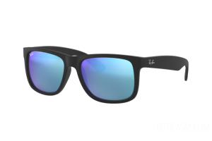 Sunglasses Ray Ban Justin RB 4165 (622/55)