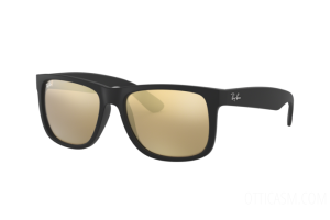 Sunglasses Ray Ban Justin RB 4165 (622/5A)