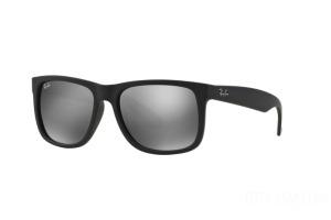 Sunglasses Ray Ban Justin RB 4165 (622/6G)