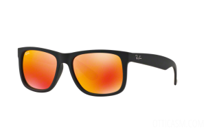 Sunglasses Ray Ban Justin RB 4165 (622/6Q)