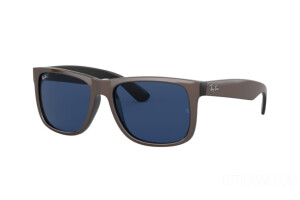 Sunglasses Ray Ban Justin RB 4165 (647080)