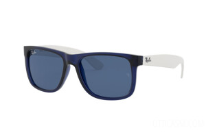 Occhiali da Sole Ray-Ban Justin Color Mix RB 4165 (651180)