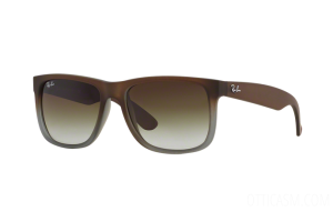 Sunglasses Ray Ban Justin RB 4165 (854/7Z)