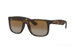 Sunglasses Ray Ban Justin RB 4165 (865/T5)