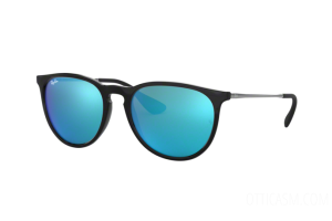 Occhiale da Sole Ray Ban Erika Color Mix RB 4171 (601/55)