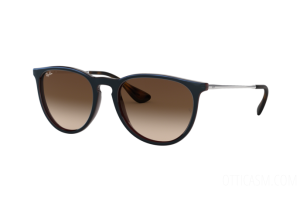 Occhiale da Sole Ray Ban Erika RB 4171 (631513)