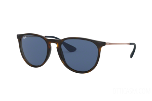 Occhiali da Sole Ray Ban Erika RB 4171 (639080)