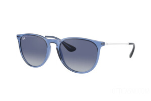 Occhiali da Sole Ray-Ban Erika Color Mix RB 4171 (65154L)