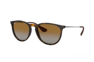 Sunglasses Ray Ban Erika (f) RB 4171F (710/T5)