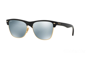 Occhiale da Sole Ray Ban Clubmaster Oversized RB 4175 (877/30)