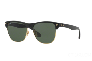 Occhiale da Sole Ray Ban Clubmaster Oversized RB 4175 (877)