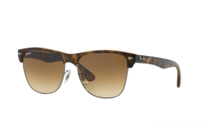 Occhiale da Sole Ray Ban Clubmaster Oversized RB 4175 (878/51)