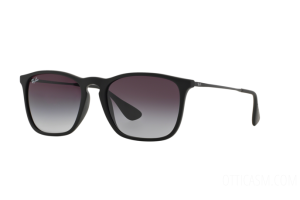 Occhiale da Sole Ray Ban Chris RB 4187 (622/8G)