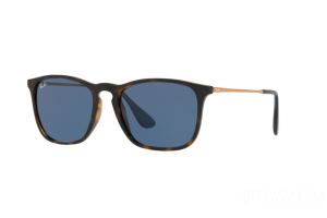 Occhiali da Sole Ray Ban Chris RB 4187 (639080)