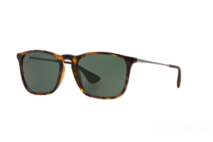 Occhiale da Sole Ray Ban Chris RB 4187 (710/71)