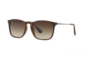 Occhiale da Sole Ray Ban Chris RB 4187 (856/13)