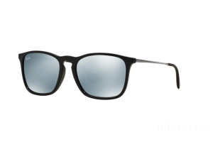 Occhiali da Sole Ray Ban Chris (f) RB 4187F (601/30)