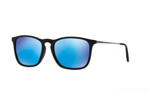 Occhiali da Sole Ray Ban Chris (f) RB 4187F (601/55)