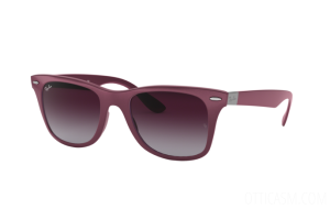 Occhiali da Sole Ray Ban Wayfarer liteforce RB 4195 (60874Q)