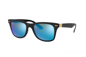 Occhiali da Sole Ray Ban Wayfarer liteforce RB 4195 (631855)