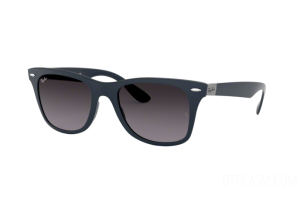 Occhiali da Sole Ray Ban Wayfarer liteforce RB 4195 (63318G)