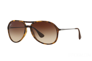 Occhiale da Sole Ray Ban Alex RB 4201 (865/13)