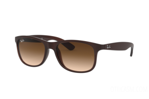 Occhiale da Sole Ray Ban Andy RB 4202 (607313)