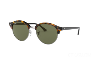 Occhiale da Sole Ray Ban Clubround RB 4246 (1157)